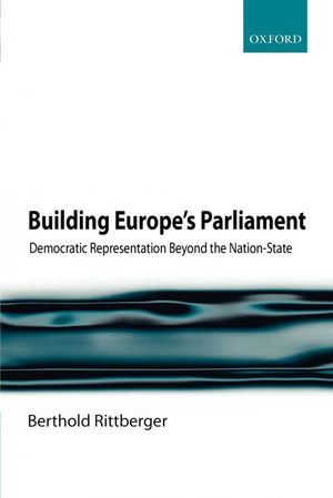 BUILDING EUROPE'S PARLIAMENT