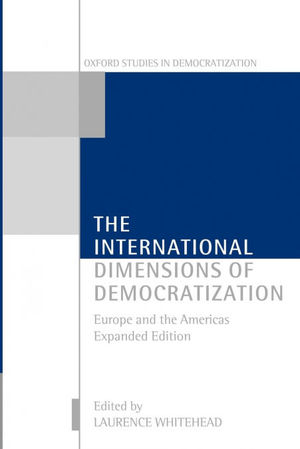 THE INTERNATIONAL DIMENSIONS OF DEMOCRATIZACION