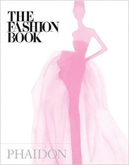 THE FASHION BOOK - NEW EDITION- (MINI)