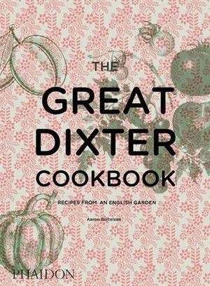 THE GREAT DISTER COOKBOOK