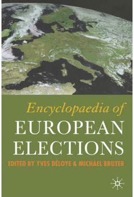 ENCYCLOPEDIA OF EUROPEAN ELECTIONS