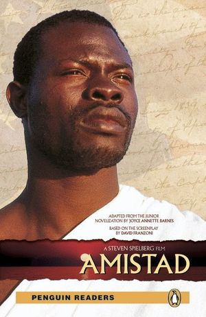 AMISTAD (+CD PACK)