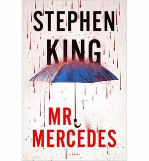 MR. MERCEDES (ENGLISH)