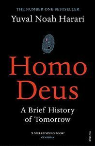 HOMO DEUS (ENGLISH)