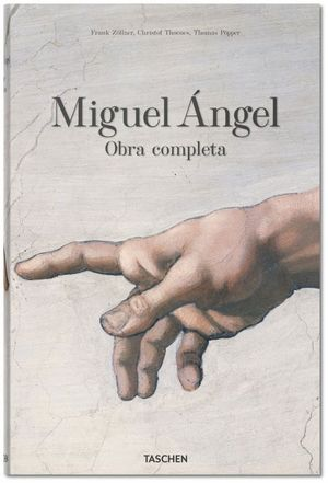 MIGUEL ANGEL XL (CAJA ATRIL)