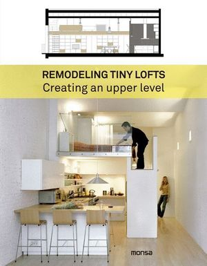 REMODELING TINY LOFTS CREATING AN UPPER LEVEL