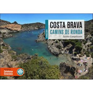 COASTAL PHATS OF THE COSTA BRAVA (ENGLISH)