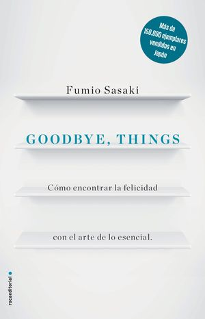 GOODBYE THINGS