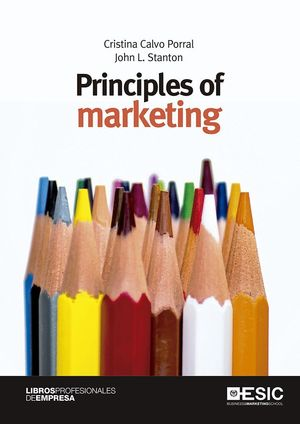 PRINCIPLES OF MARKETING (INGLES)