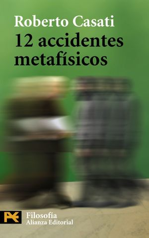 12 ACCIDENTES METAFISICOS