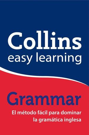 EASY LEARNING ENGLISH GRAMMAR