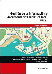 GESTION DE LA INFORMACION Y DOCUMENTACION TURISTICA LOCAL
