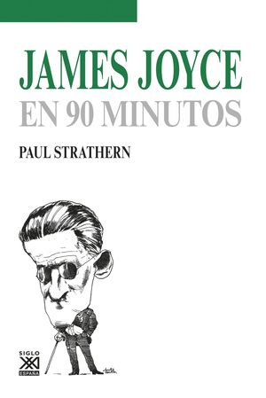 JAMES JOYCE EN 90 MINUTOS
