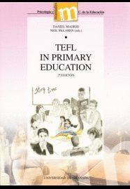 TEFL IN PRIMARY EDUCATION 2ªED.