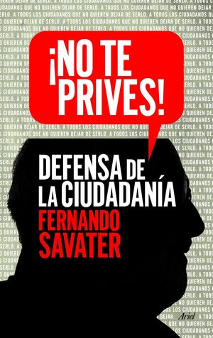 NO TE PRIVES