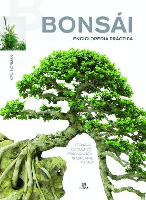 BONSAI ENCICLOPEDIA PRACTICA