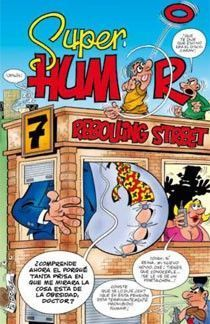 SUPER HUMOR MORTADELO Nº 48