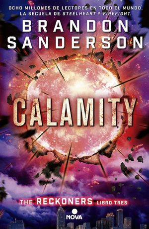 CALAMITY RECKONERS VOL. III