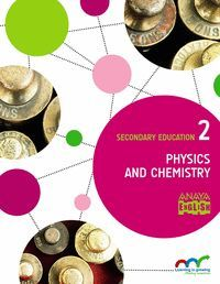 PHYSICS AND CHEMISTRY 2 ESO 2017