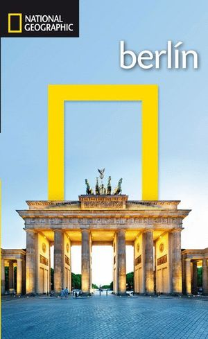 BERLIN (NATIONAL GEOGRAPHIC) (2015)