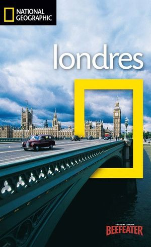 LONDRES (NATIONAL GEOGREPHIC) (2015)