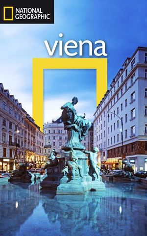 GUIA VIENA NATIONAL GEOGRAPHIC
