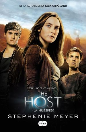 LA HUESPED (THE HOST)