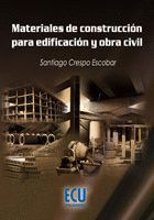MATERIALES DE CONSTRUCCION PARA EDIFICACIONES Y OBRA CIVIL