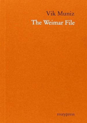 THE WEIMAR FILE