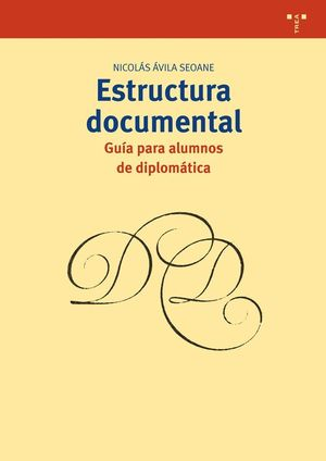 ESTRUCTURA DOCUMENTAL