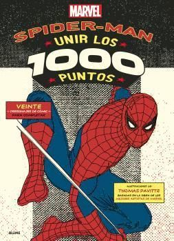 SPIDERMAN UNIR LOS 1000 PUNTOS