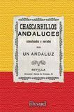 CHASCARRILLOS ANDALUCES