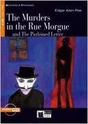 THE MURDERS IN THE RUE MORGUE AND THE PURLOINED LETTER NIVEL 5 B2