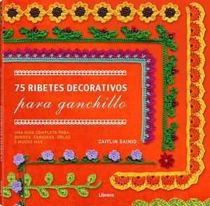 75 RIBETES DECORATIVOS