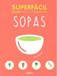 SUPERFACIL SOPAS