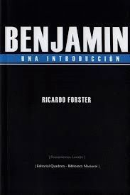 BENJAMIN: UNA INTRODUCCION