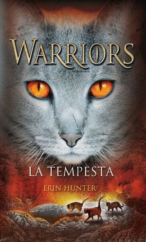 WARRIORS 4. LA TEMPESTA