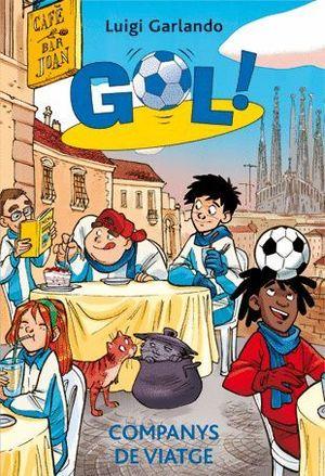 GOL 24. COMPANYS DE VIATGE