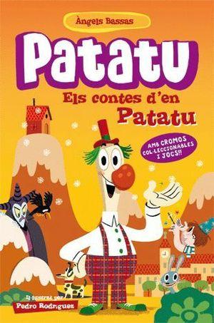 PATATU 1. ELS CONTES D'EN PATATU