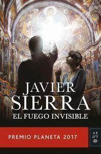 PACK EL FUEGO INVISIBLE (TEXTO INEDITO DE REGALO)
