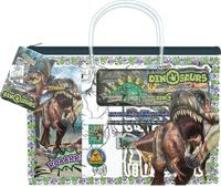 DINOSAURIOS FUN BAG