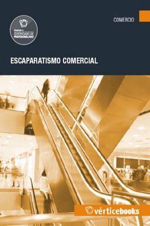 ESCAPARATISMO COMERCIAL