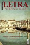 LETRA INTERNACIONAL 120 (2015)