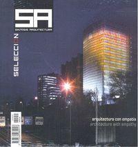 SINTESIS ARQUITECTURA 55 ARQUITECTURA DE LA EMPATIA