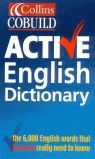 ACTIVE ENGLISH DICTIONARY