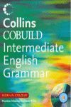 INTERMEDIATE ENGLISH GRAMMAR + CD