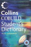 DICCIONARIO COBUILD STUDENTS + GRAMATICA + CDR
