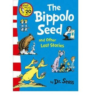 BIPPOLO SEED AND OTHER LOST STORIES, THE