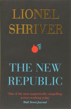 NEW REPUBLIC, THE