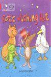 RAT'S WISHING HAT